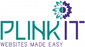 Plinkit Logo_Website Design Sunshine Coast