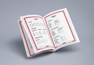 Website Planning Workbook