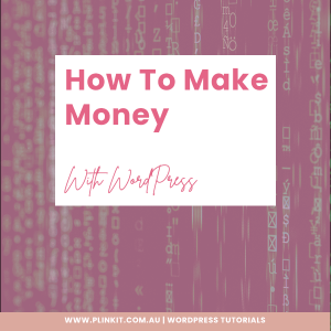 How to make money with WordPress as a virtual assistant