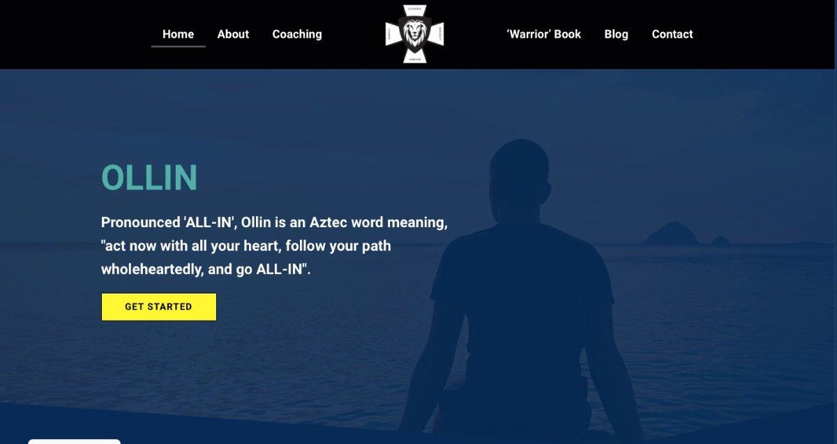 Ollin Coaching 3