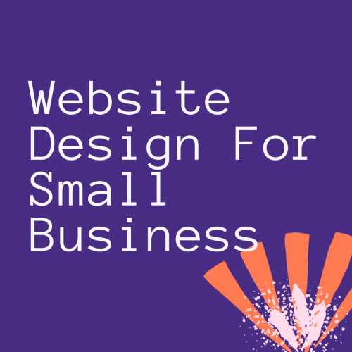 Website Design for small business in Caloundra